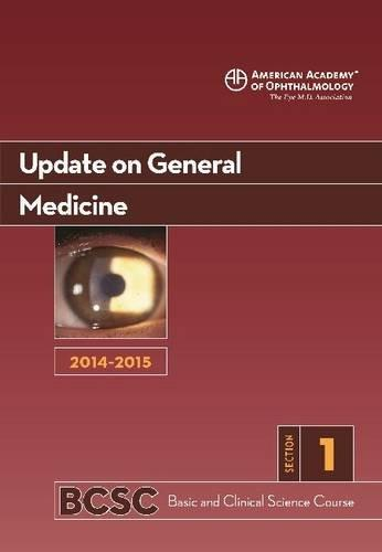 Download Update on General Medicine PDF