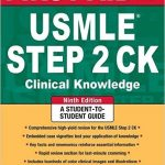 Download First Aid for the USMLE Step 2 CK Ninth Edition PDF