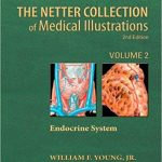 Netter Collection of Medical Illustrations Volume 2 The Endocrine System 2nd Edition
