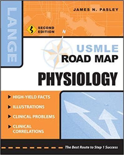 USMLE Road Map Physiology 1st Edition pdf, USMLE Road Map Physiology 1st Edition ebook, USMLE Road Map Physiology 1st Edition download, USMLE Road Map Physiology 1st Edition Free download,