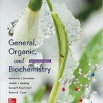 General, Organic, and Biochemistry 9th Edition