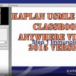 Download Kaplan USMLE Step 1 Classroom Anywhere Videos 2015