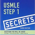 USMLE Step 1 Secrets, 3e 3rd Edition