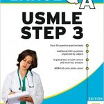 Lange Q&A USMLE Step 3, Fifth Edition