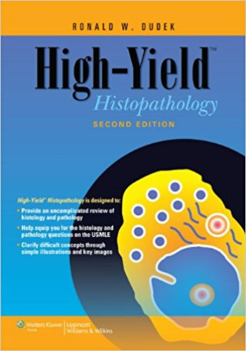 High yield Yistology Socond Edition PDF