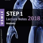 Kaplan USMLE Step 1 Lecture Notes 2018 Anatomy