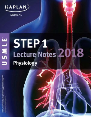 Physiology Kaplan USMLE Step 1 Lecture Notes 2018