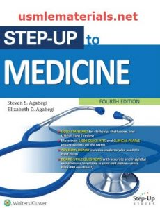 Step-Up To Medicine 4th