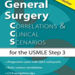 General Surgery Correlations and Clinical Scenarios For
