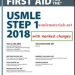 New Changes In First Aid 2018