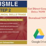 First Aid for The USMLE Step 2 CS Sixth 5th Edition PDF