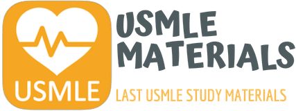 USMLE MATERIALS | Updated USMLE Study Data