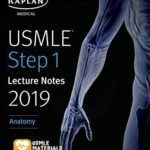 USMLE Step 1 Lecture Notes 2019 Anatomy (Kaplan Medical)