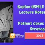 KAPLAN USMLE STEP 2 CS LECTURE NOTES 3RD ED