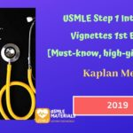 HomeUncategorizedKaplan Medical USMLE Step 1 Integrated Vignettes 2019 [Must-know, high-yield review] 1st Edition Kaplan Medical USMLE Step 1 Integrated Vignettes 2019