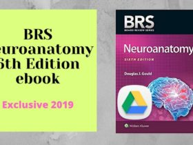 BRS Neuroanatomy 6th Edition 2019 ebook