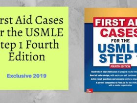 Download First Aid Cases for the USMLE Step 1 Fourth Edition
