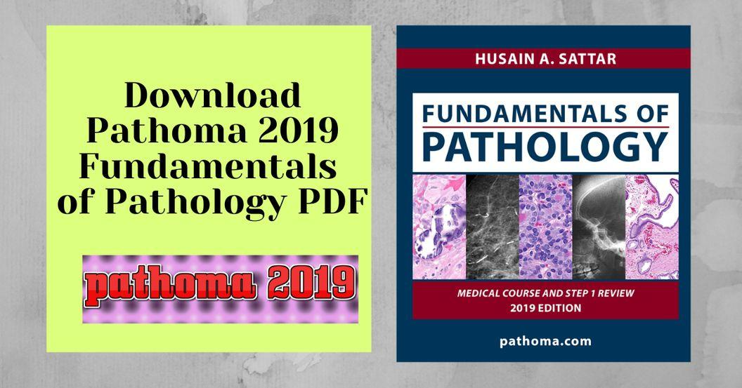 Download Pathoma 2019 PDF