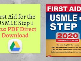 First Aid for the USMLE Step 1 2020 PDF Direct Download