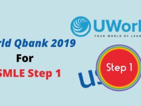 Download Uworld Qbank 2019 For USMLE Step 1