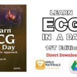 Learn ECG in a DayPDF