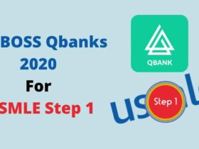 AMBOSS Qbanks 2020 For USMLE Step 1