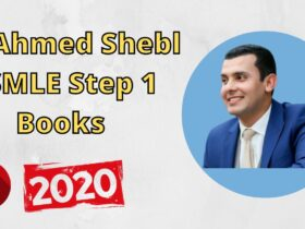 Download Dr. Ahmed Shebl USMLE Step 1 Books