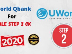 Uworld Qbank For USMLE Step 2 CK PDf