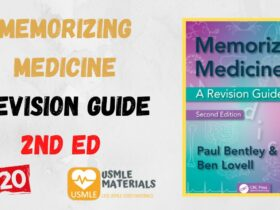 Memorizing Medicine a Revision Guide Second Edition PDF