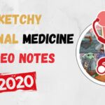 Download Sketchy Internal Medicine Video Notes PDF
