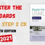 Master the Boards USMLE Step 2 CK 6th EditionPDF