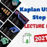 Kaplan USMLE Step 1 Lecture Notes 2021 Original PDF